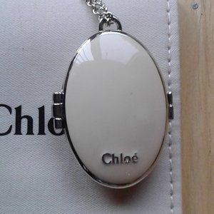 ABSOLUTELY FABULOUS SOLID PERFUME CHLOÉ NECKLACE